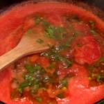 Σάλτσα ντομάτας